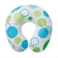 Подголовник Head Support Pillow 38004760 цвет: Голубой