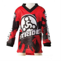 Футболка Ajersey 2T цвет: Red RD3T